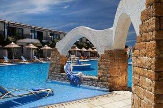 Hotel Athena Pallas Village - Griechenland - Chalkidiki