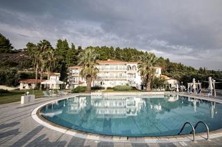 Hotel Lily Ann Beach - Griechenland - Chalkidiki
