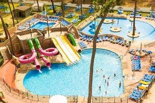 Hotel Las Chapas Palacio Del Sol - Spanien - Costa del Sol & Costa Tropical