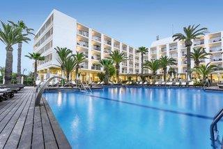Hotel Fiesta Palmyra
