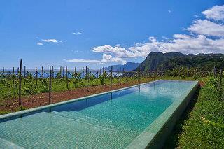Hotel Quinta Do Furao - Portugal - Madeira