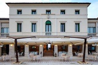 Hotel Villa Michelangelo - Italien - Venetien