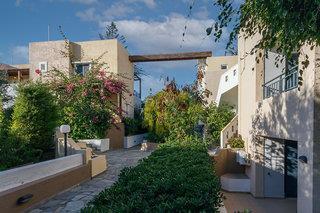 Hotel Best Western Your Memories - Griechenland - Kreta