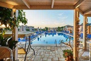 Hotel Golden Bay - Griechenland - Kreta