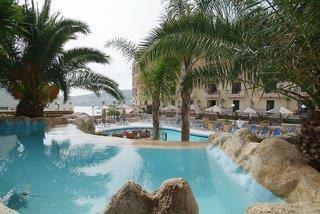Hotel Porto Azzurro - Malta - Malta