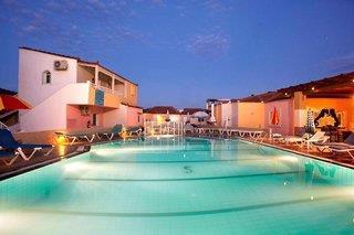 Marietta Hotel & Apartments - Griechenland - Rhodos