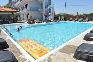 Hotel Maritime - Griechenland - Rhodos