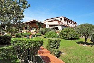 Hotel Colonna Park - Porto Cervo (Costa Smeralda) - Italien