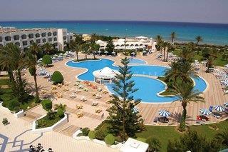 Hotel Golden Tulip Mahdia Palace - Tunesien - Tunesien - Monastir