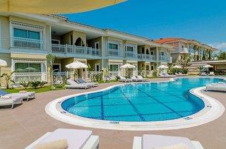 Hotel Güral Premier Belek - Türkei - Antalya & Belek