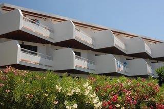 Hotel Del Rey - Spanien - Ibiza