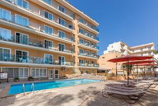 Hotel Costa Mediterraneo - Spanien - Mallorca