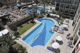 Hotel Piril - Cesme - Türkei