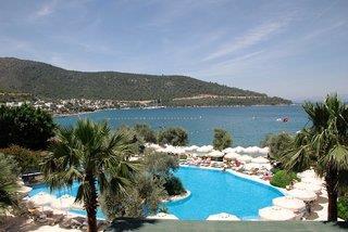 Izer Hotel & Beach Club - Türkei - Bodrum
