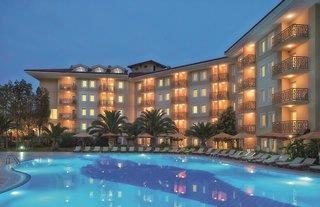 Hotel Akka Claros - Türkei - Kemer & Beldibi