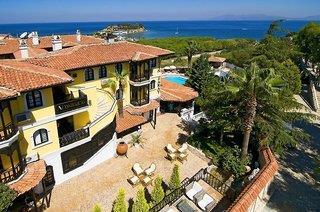 Hotel Altinsaray - Türkei - Kusadasi & Didyma