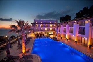 Palmera Apart Hotel - Türkei - Kusadasi & Didyma