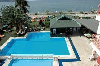 Hotel Ceren - Türkei - Dalyan - Dalaman - Fethiye - Ölüdeniz - Kas