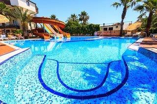 Hotel Galeri - Türkei - Side & Alanya