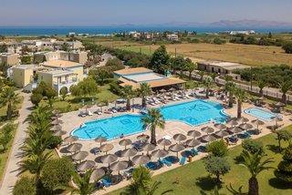 Hotel Corali & Corali Village - Griechenland - Kos