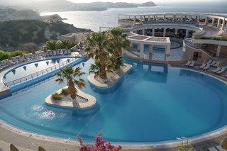 Hotel Athina Palace - Agia Pelagia - Griechenland