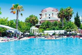 Hotel Thalia Beach Resort - Türkei - Side & Alanya