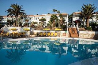 Hotel Fuentepark - Spanien - Fuerteventura