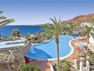Hotel H10 Timanfaya Palace - Spanien - Lanzarote
