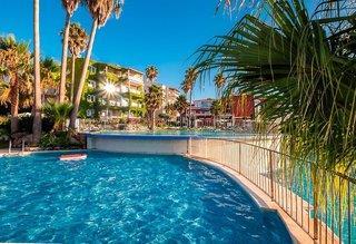 Hotel Jardin de Menorca - Spanien - Menorca