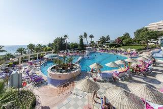 Hotel Grand Blue Sky International - Türkei - Kusadasi & Didyma