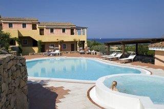 Hotel Stelle Marine - Cannigione - Italien