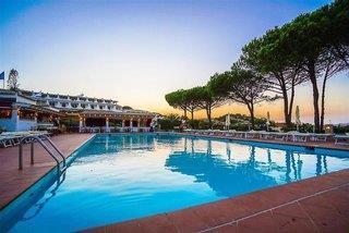 Hotel Cormorano - Baia Sardinia - Italien