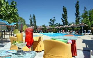 Hotel Aegeon - Griechenland - Lesbos & Lemnos & Samothraki