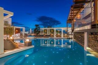 Hotel Semeli - Griechenland - Mykonos
