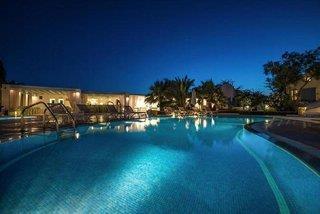 Hotel Marillia Village - Griechenland - Santorin
