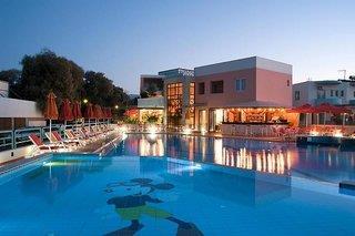 Hotel Ilianthos Village - Griechenland - Kreta