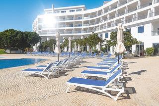 Hotel Atlantico Golf - Portugal - Costa de Prata (Leira / Coimbra / Aveiro)