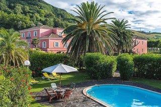 Hotel Solar de Lalem - Portugal - Azoren