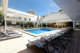 Hotel Agua Beach - Spanien - Mallorca