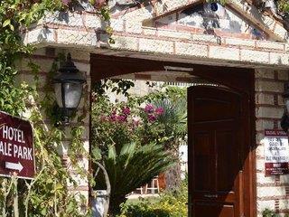 Hotel Lale Park - Türkei - Side & Alanya