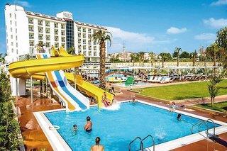 Hotel Sidekum - Türkei - Side & Alanya