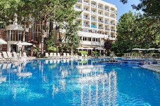 Club Hotel Festival Tekirova - Türkei - Kemer & Beldibi