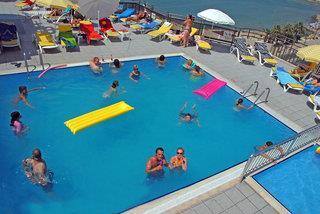 Hotel Derici - Türkei - Kusadasi & Didyma