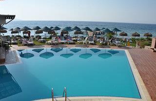 Hotel Faustina - Türkei - Kusadasi & Didyma