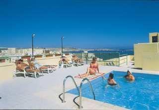 Hotel Primera - Malta - Malta