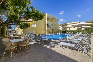 Hotel Panorama Beach - Spanien - Mallorca