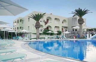 Hotel Vardis Olive Garden - Griechenland - Kreta