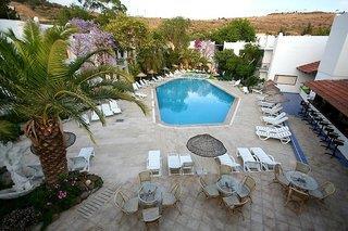 Hotel Club Flora - Türkei - Bodrum