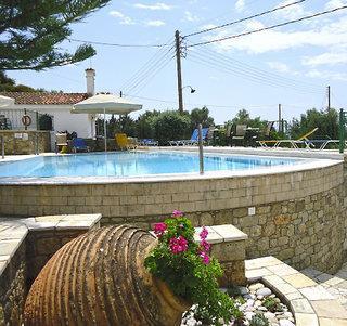 Hotel Palataki - Griechenland - Peloponnes