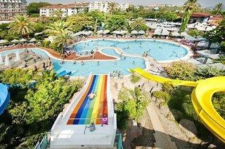 Hotel Belconti Resort - Türkei - Antalya & Belek